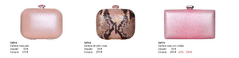 24Fab - Bolsos y carteras