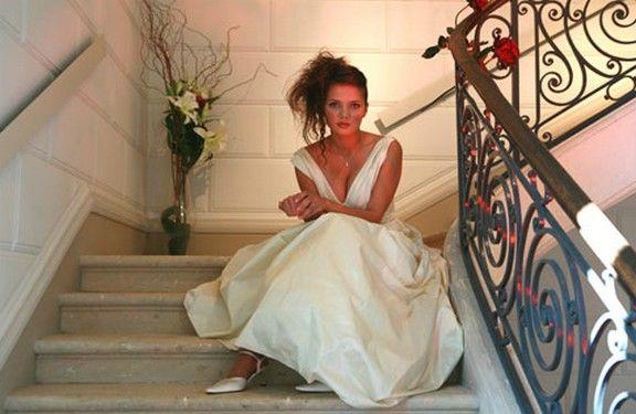 Robe de mariée - Laetitia MacLeod