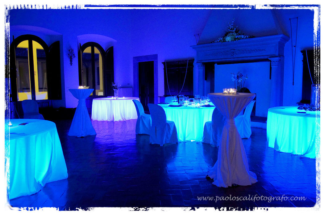 Party - La Buona Tavola Catering&Banqueting Firenze