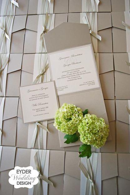 Eyder Wedding Design
