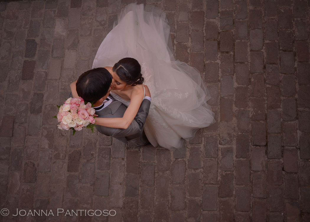 Diana & Stu - Wedding - Cusco, Perú