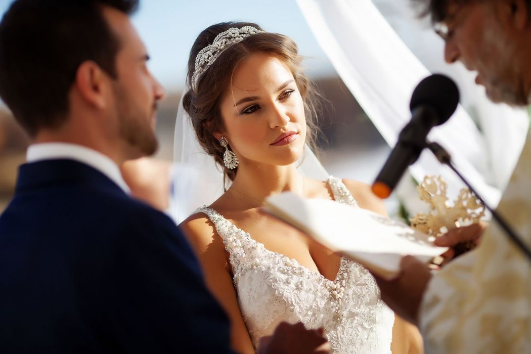 Свадьба в Португалии от Dream Weddings Europe - православная церемония