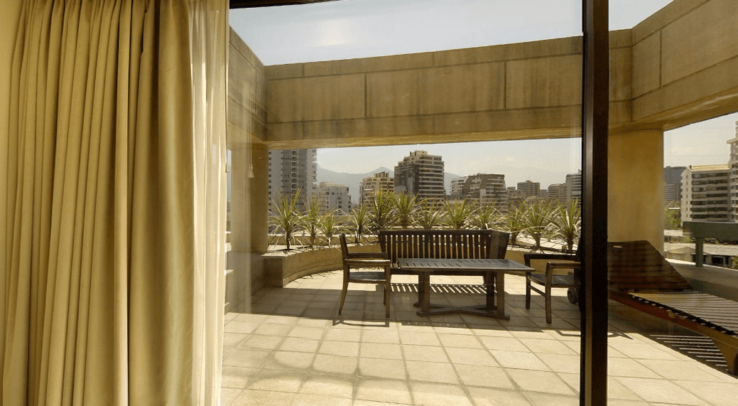 Gran Hyatt Santiago