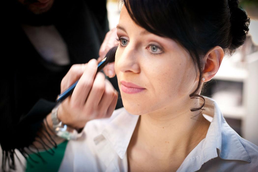 Beispiel: Fotos von den Vorbereitungen, Foto: ClaudiART.