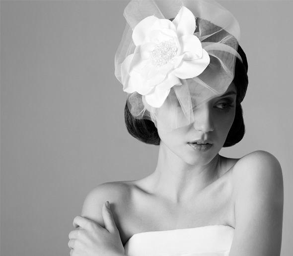 Beispiel: Für die Braut mit Stil, Foto: Salon.