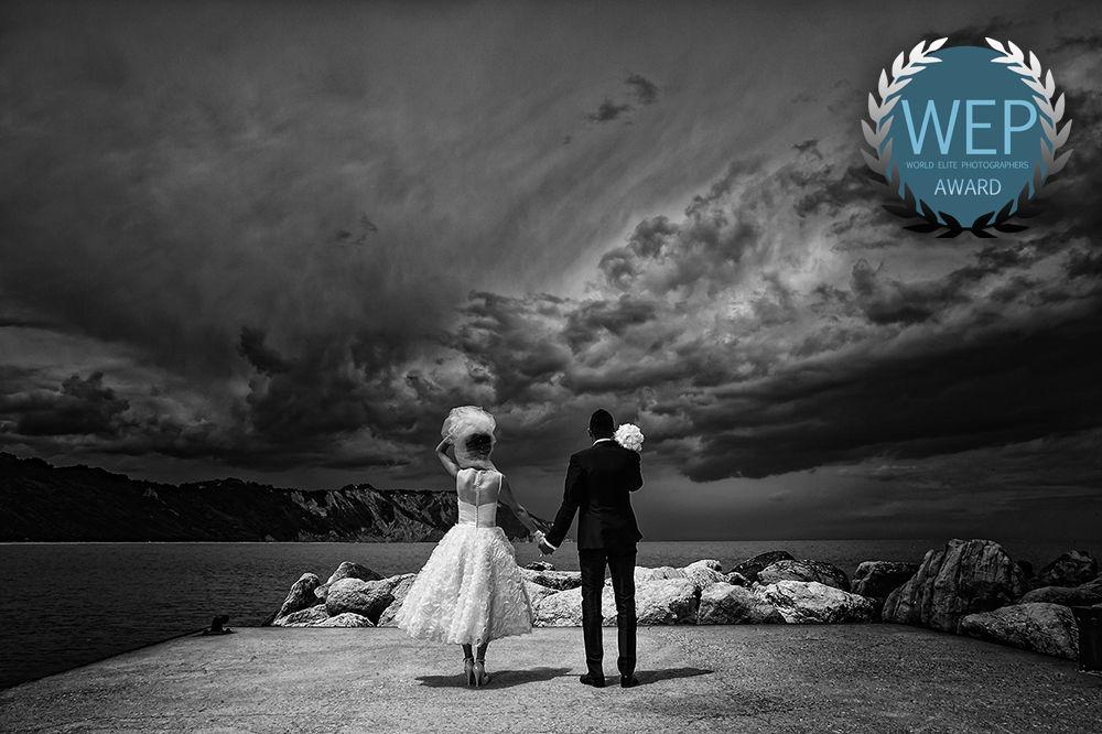 Awards Internazionale  WEP  - World Elite Photographers