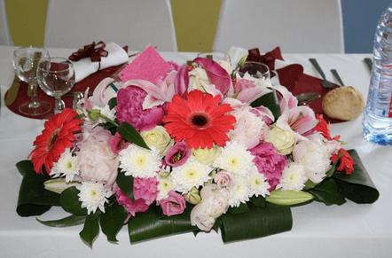 Fleuriste événementiel pour vos événements en Île de France