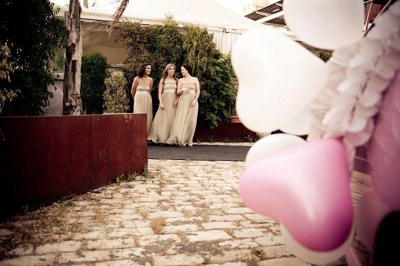 Club social para novias/os, amigos y familiares