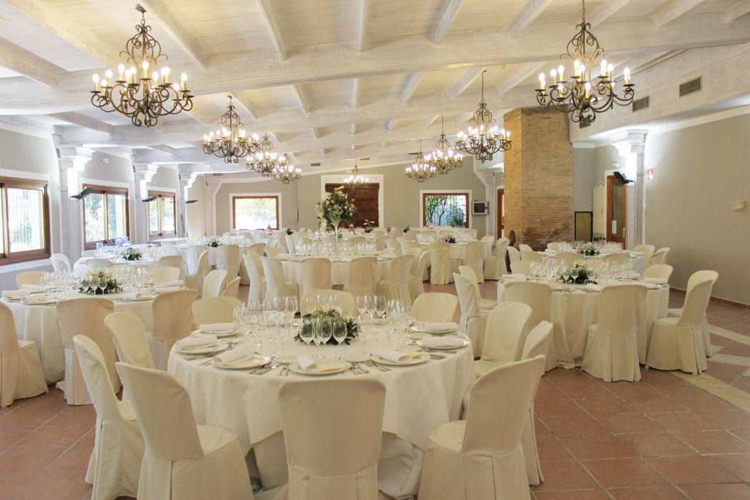 Salón Almazara
