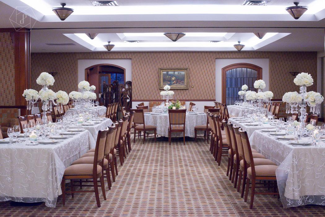 Catering Club el Nogal Bogotá