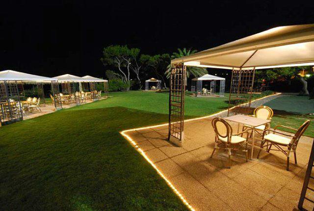 Awesome Calamosca Le Terrazze Pictures - Idee Arredamento Casa ...