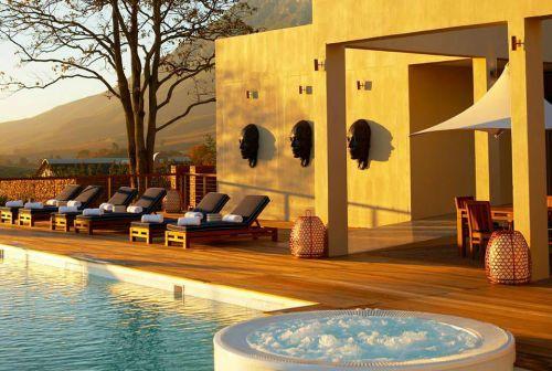 Beispiel: Designhotels, Foto: Splendia.