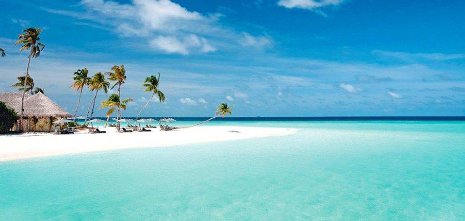 Flitterwochen ins Glück, Malediven - Constance Halaveli