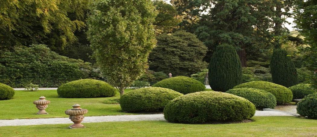 Beispiel: Schlosspark, Foto: Schlosshotel Kronberg.