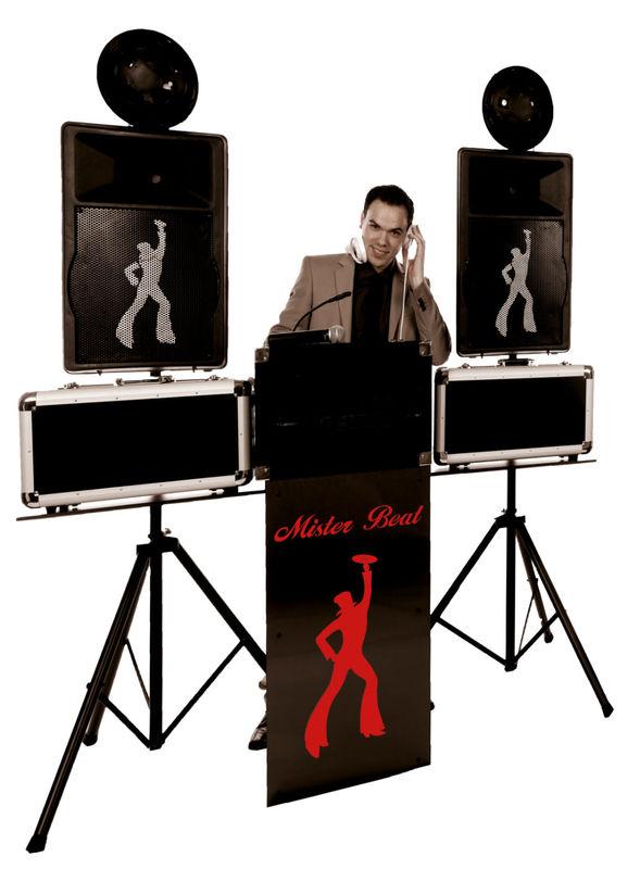 Mister Beat Musikanlage