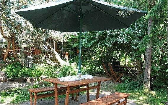 Beispiel: Idealer Ort für Ihre Hochzeitsfeier, Foto: Das Haus der Ideen.