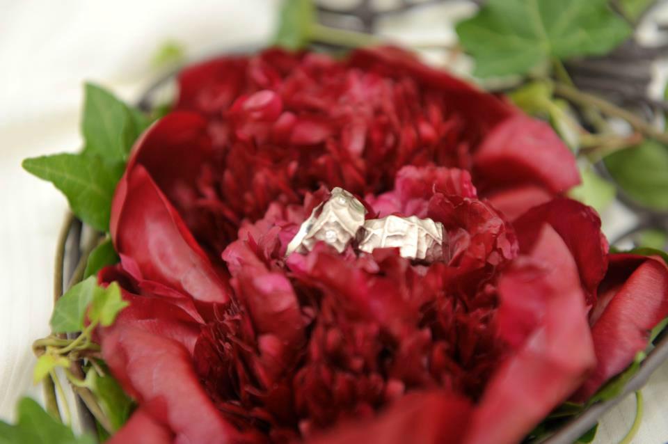 Beispiel: Traumhafter Blumenschmuck, Foto: Blumenzauber.