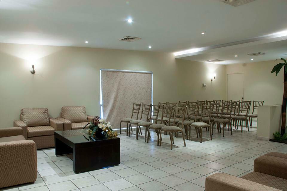 Salón El Vergel Eventos ubicado en Monterrey
