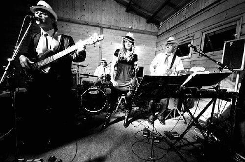 Fraction, zespół muzyczny