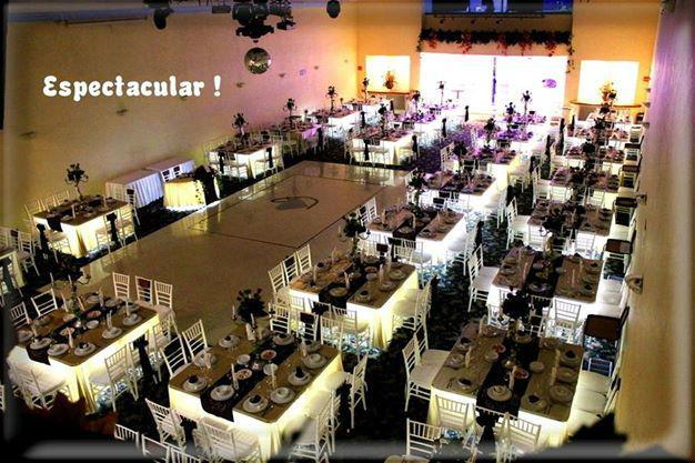 Salón Diamante en Ecatepec