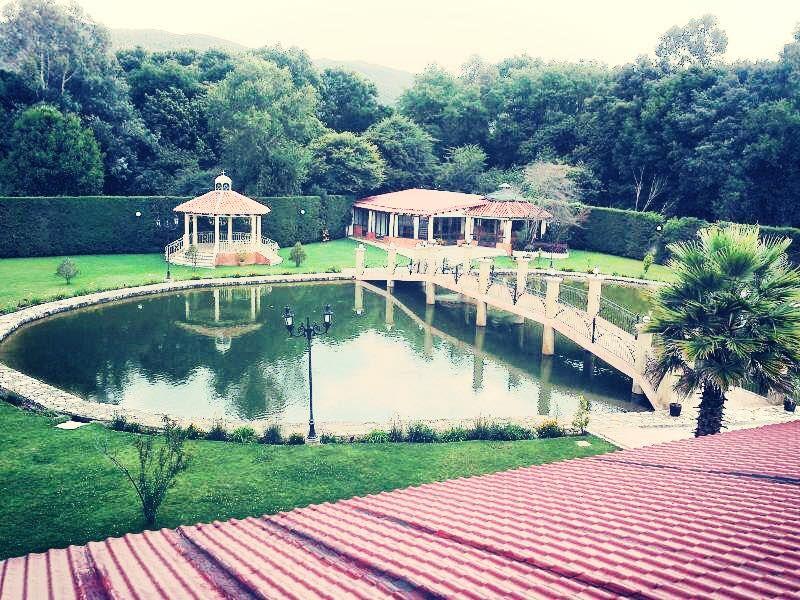 Salón Casa del Lago