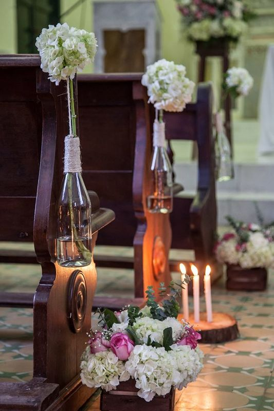 Santa fe de Antioquia, Iglesia la chinca