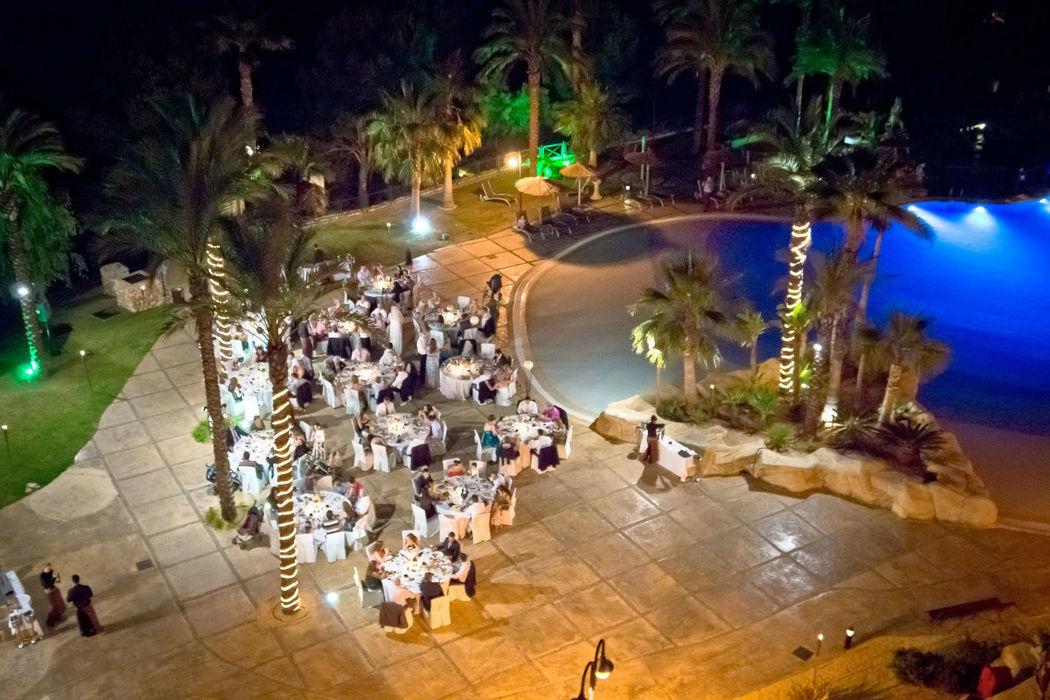 banquete villa gadea