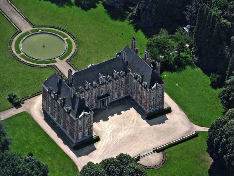 Château du Fayel