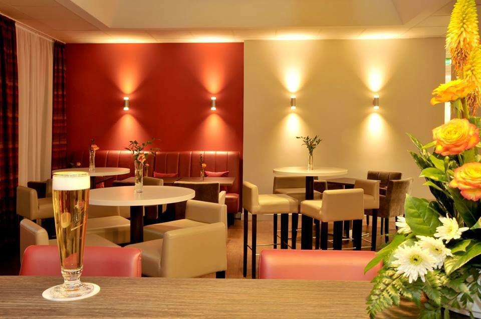 Beispiel: Bar/ Lounge, Foto: Best Western hotel Sachsen-Anhalt.