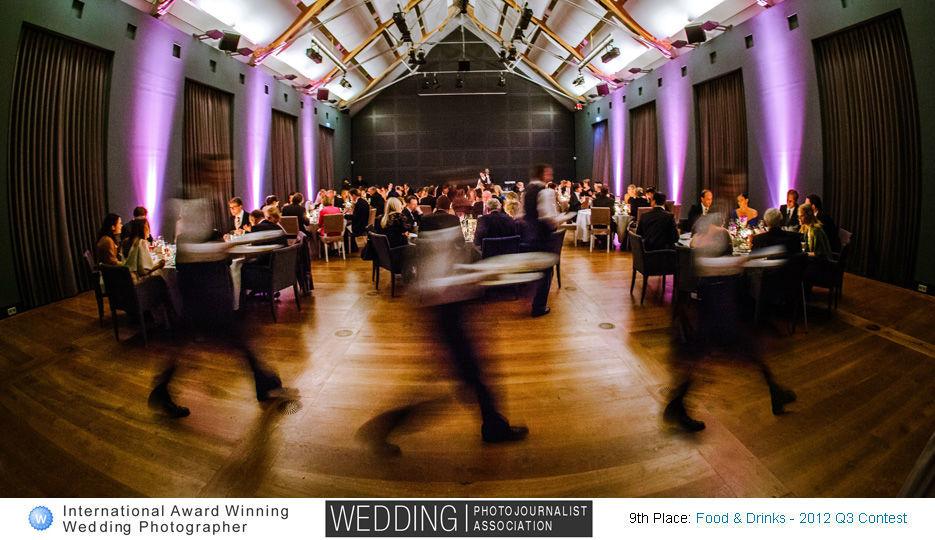Beispiel: Fotos von Ihrer Hochzeitsfeier, Foto: Henning Hattendorf.