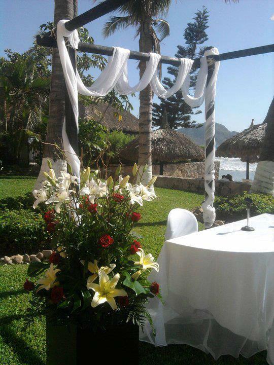 The Palms Resort of Mazatlán