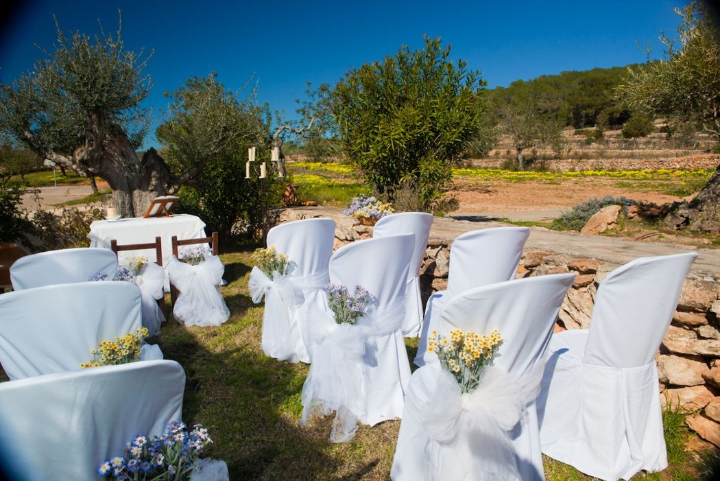 Can Lluc Boutique Country  Hotel · Rural & Chic Weddings