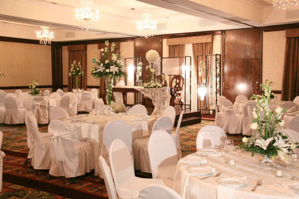 Hotel para llevar a cabo eventos - Foto Royal Palace
