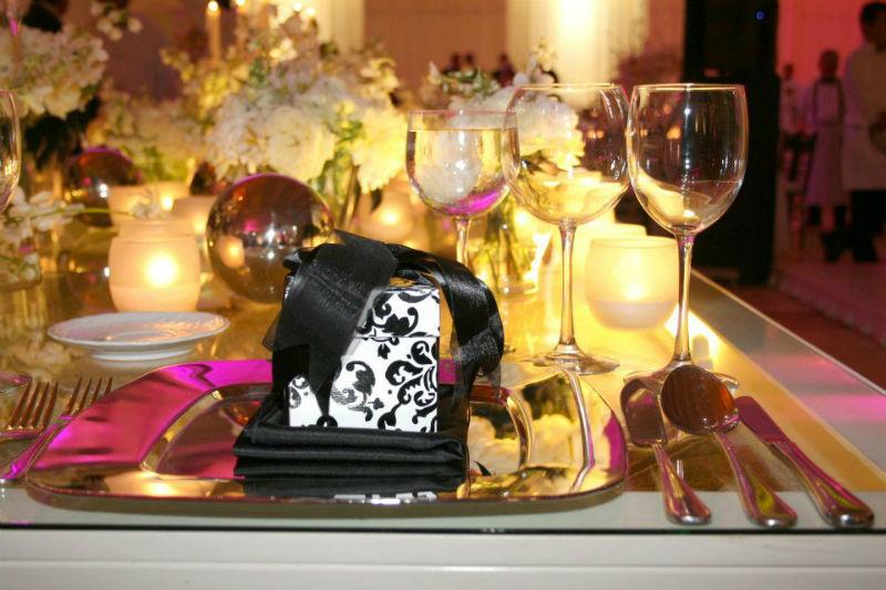Banquetes Lepanto para bodas en Guadalajara