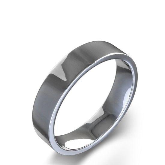 Alianzas de boda moderna Navas Joyeros
