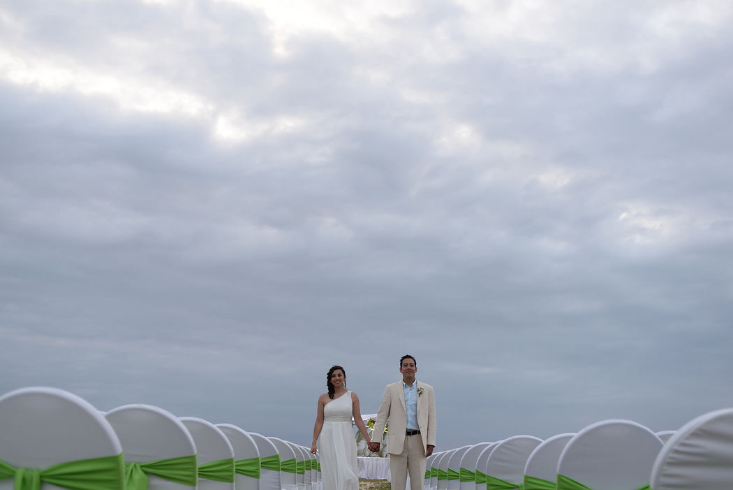 bodas playas mexicanas