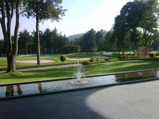 Club De Golf La Hacienda