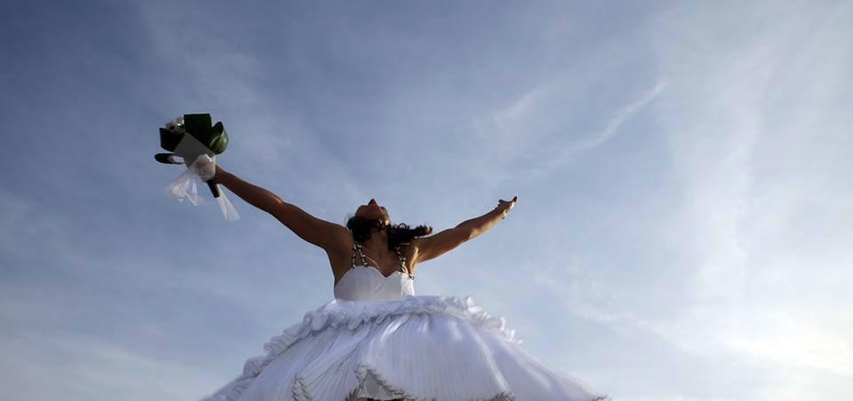 Follemente Sposa - Unconventional bride