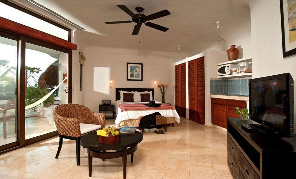Hotel Playa Palms en Playa del Carmen