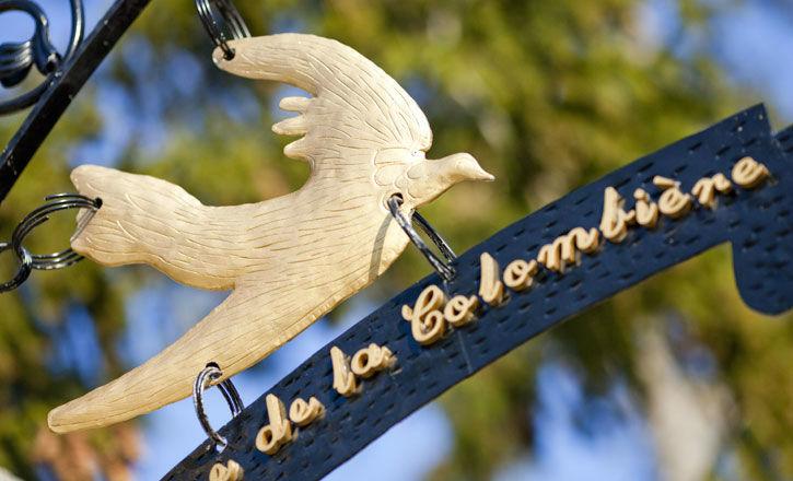 Domaine de la Colombière