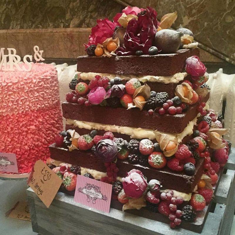 Nuestras tartas 1