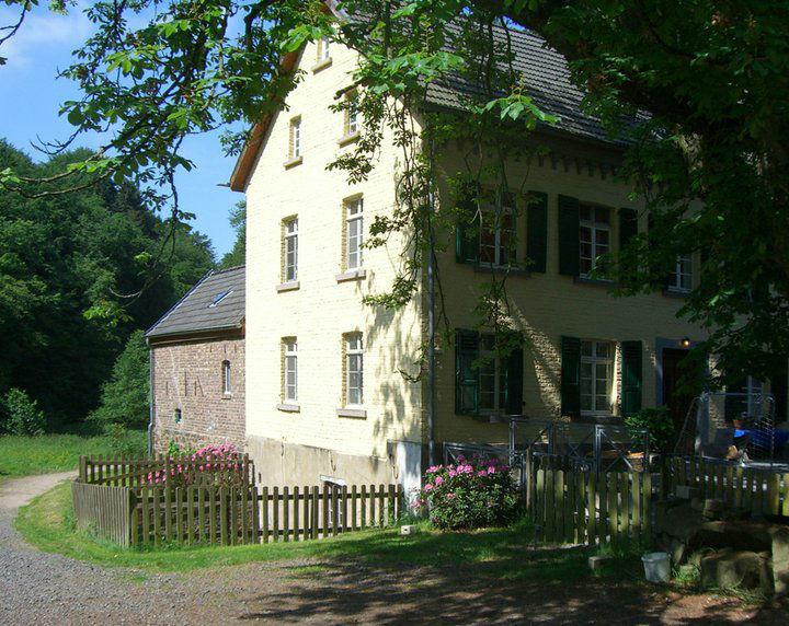 Beispiel: Außenansicht, Foto: Kupfersiefer Mühle.