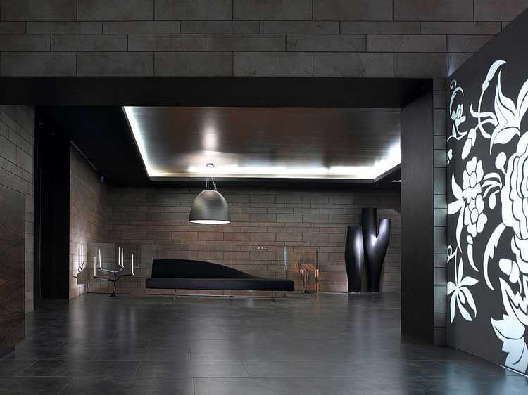 Abades Triana Interior