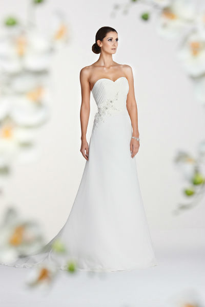 Sukienie Ślubne Mariella