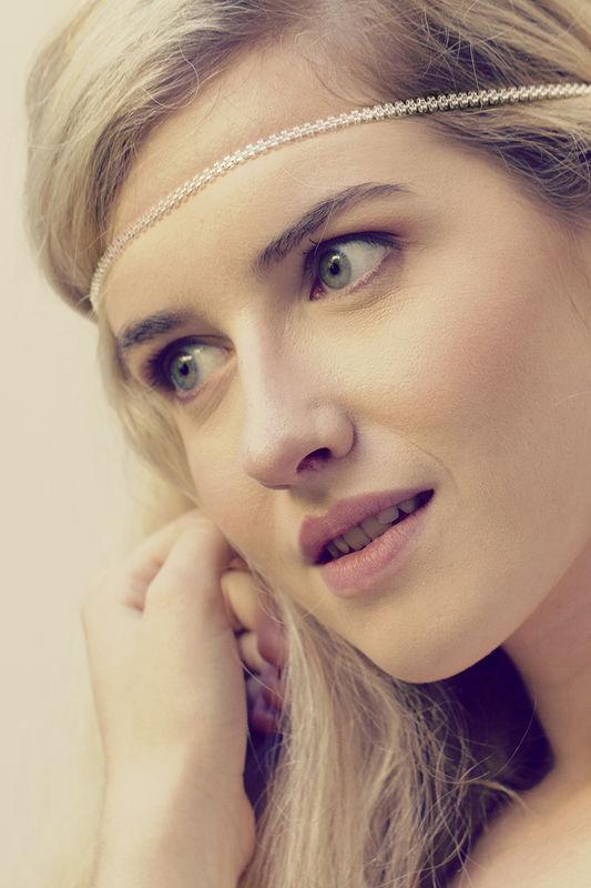 Photo : Pixcèl's Créations Modèle : Gwen Genevay Maquillage : Aurore D. Make Up