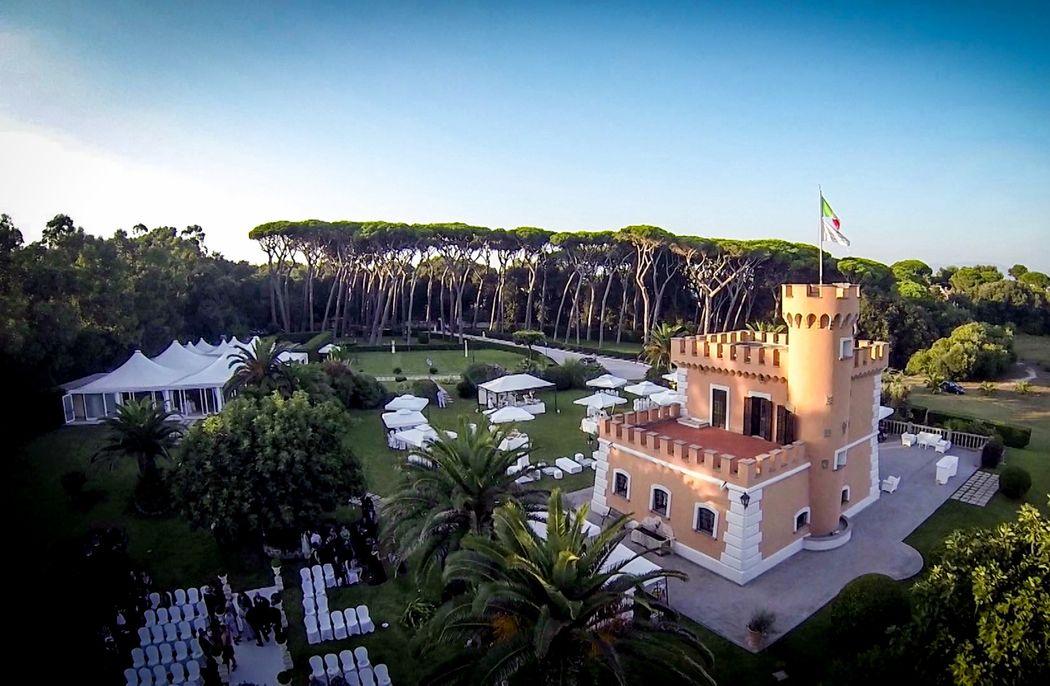 Castello Borghese