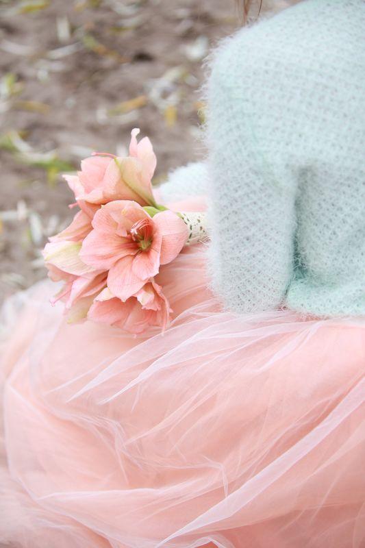 Букет невесты  Свадьба Soft Autumn