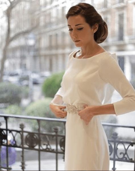 Lisa Bodrug maquillaje&peluqueria de novia