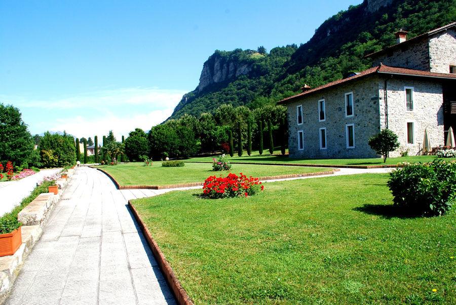 Villa Casa Forte di Bisone