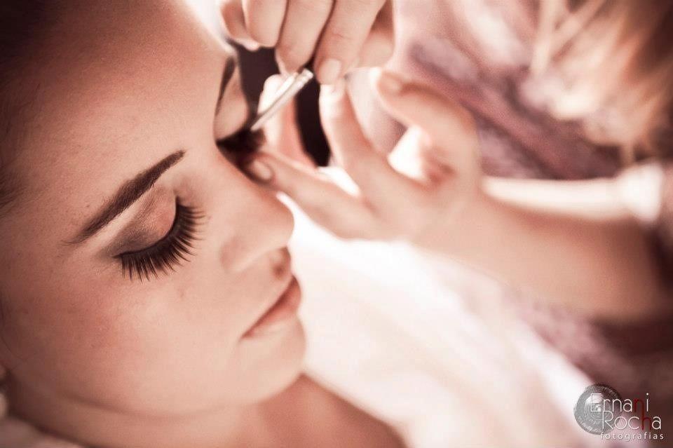 Juliana Rocha Beauty  Foto: Ernani Rocha Fotografia